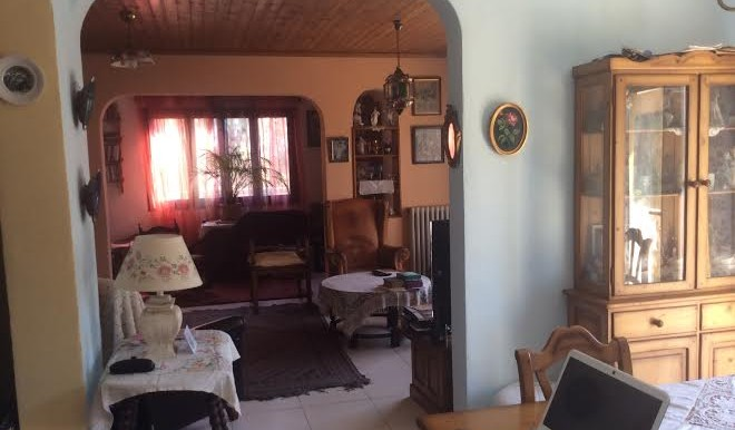 chalet salon