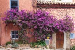 estellencs, casa Mallorquina  Reformada